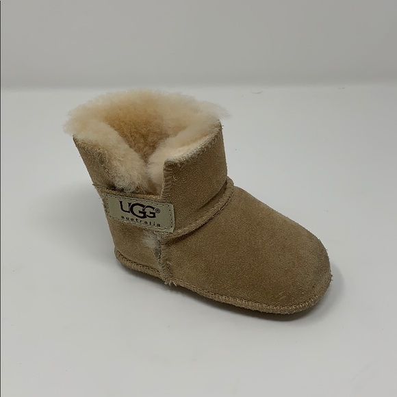 "d84e07277bf Classic UGG ""Erin"" infant boots"
